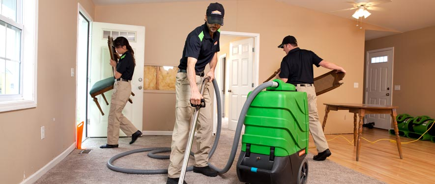 Hamilton, OH cleaning services